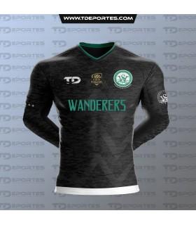 Camiseta de Arquero Corporacion Santiago Wanderers