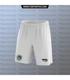 Short blanco TD Puerto Montt