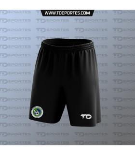 Short negro TD Puerto Montt